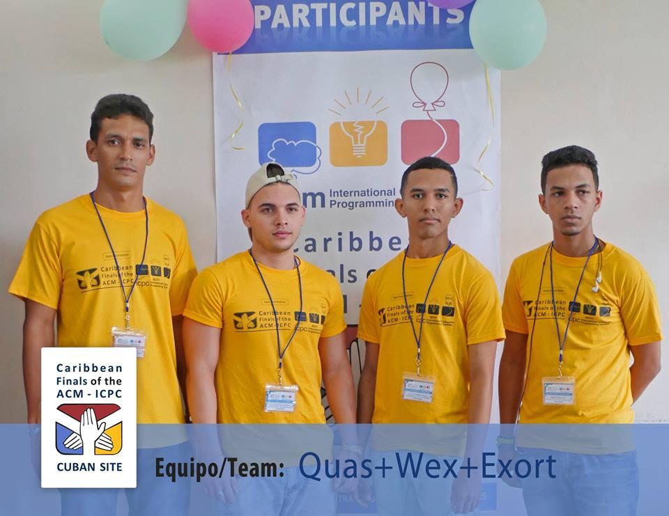 Quas+Wex+Exort